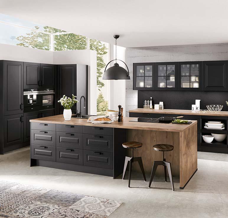 küchenschmalz - Klassiche Küchen