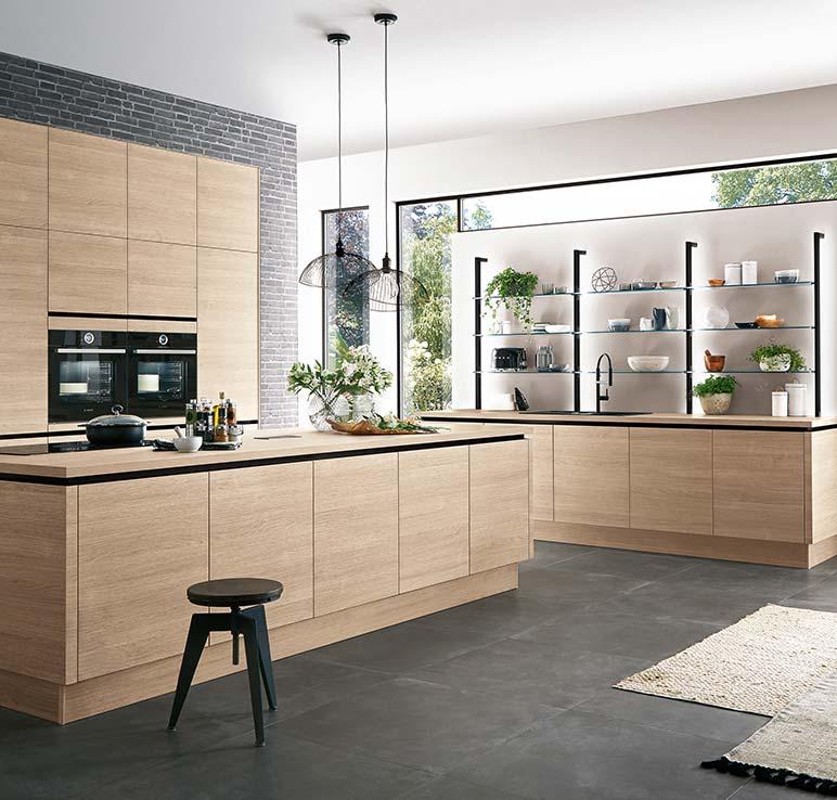 küchenschmalz - Designküchen